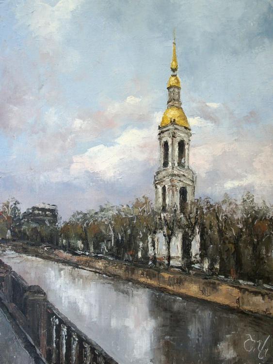 St. Petersburg Riverwalk - Image 0
