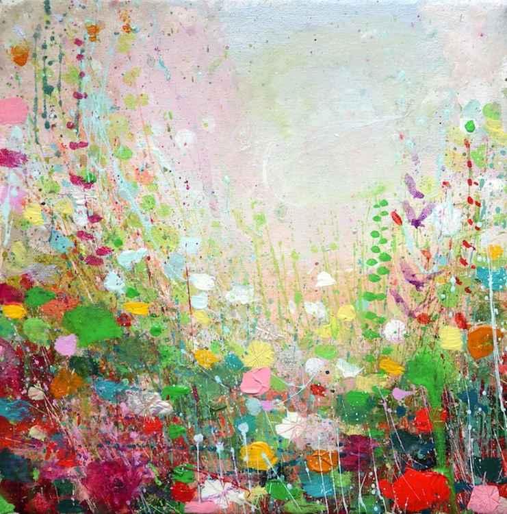 Red Spring -