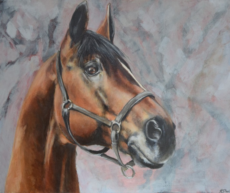 Big Horsey McHorseface - Image 0