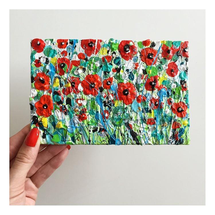 Poppy Joy - Image 0