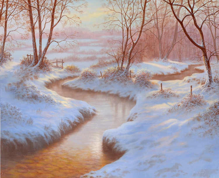 Winter Light - Image 0