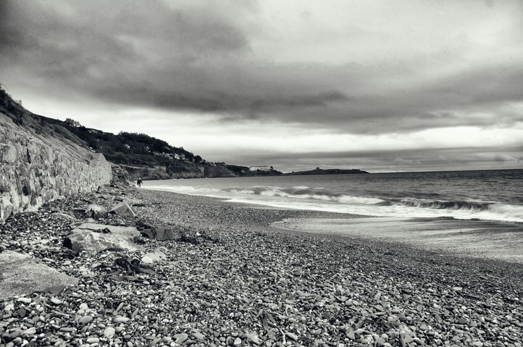 Killiney Beach (2) - Image 0