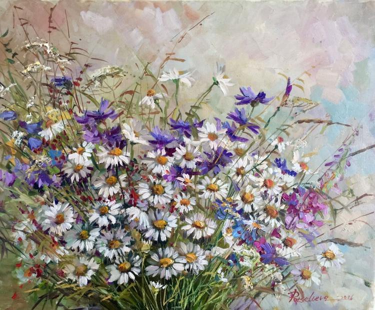 wildflowers - Image 0