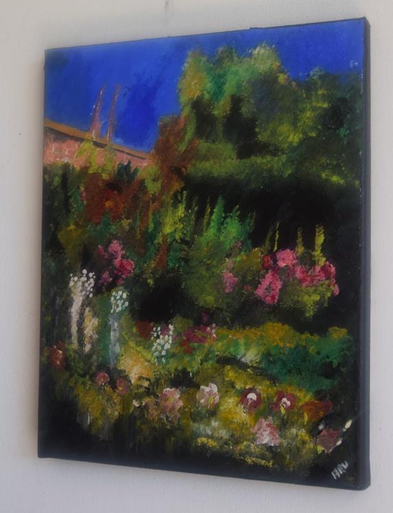 English Garden, Herefordshire - Image 0