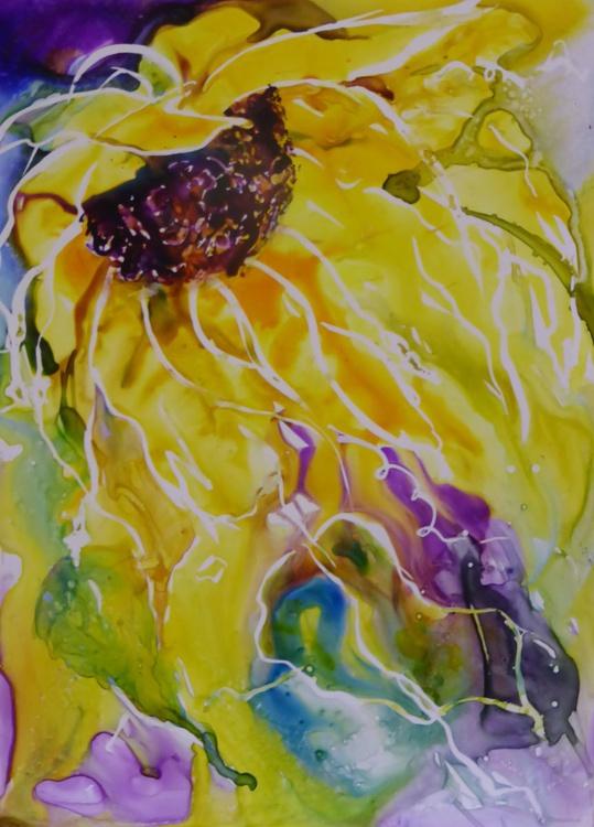 Sunflower, Flow - Image 0