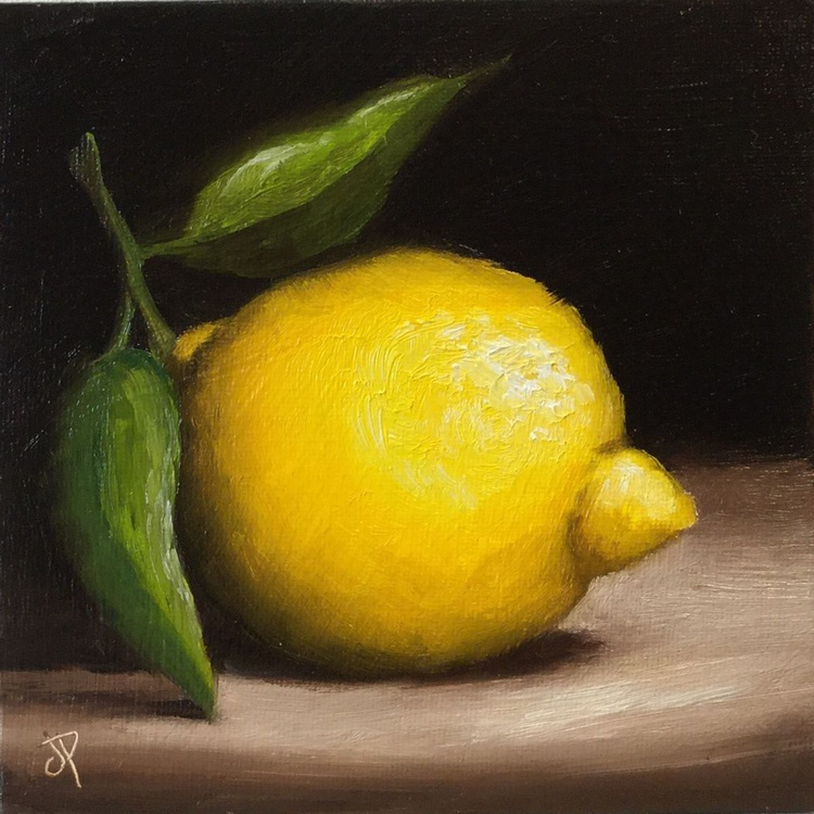 lemon - Image 0