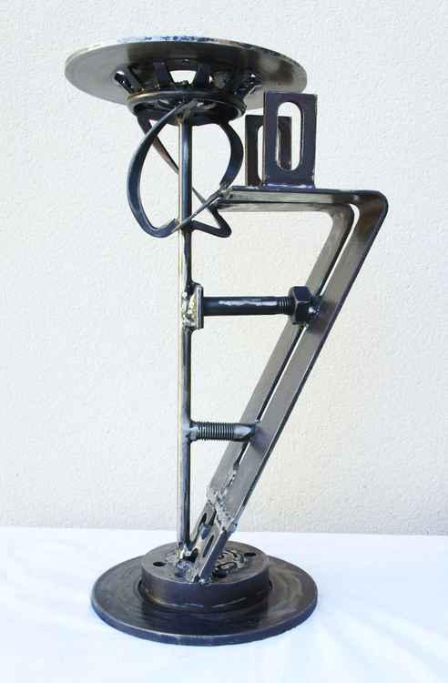 Sellette sept (furniture) -
