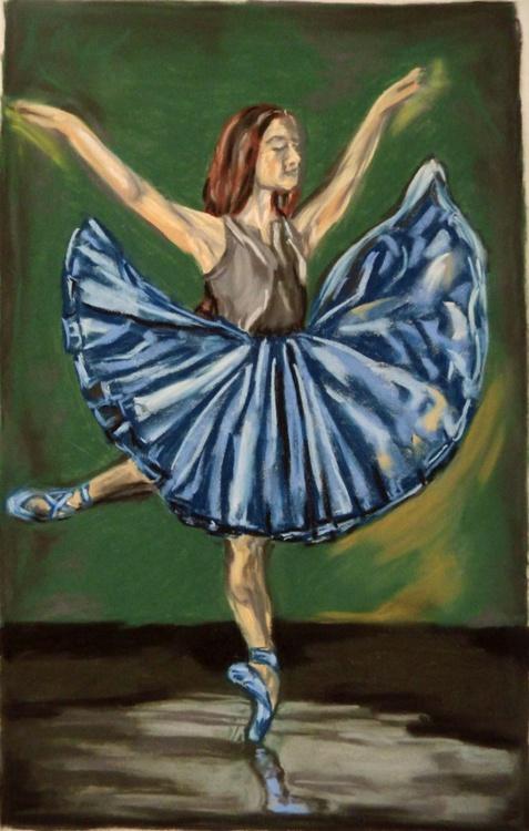 Ballerina dream - Image 0