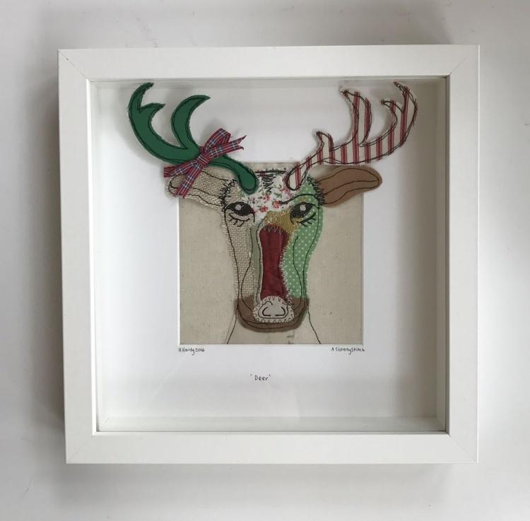Deer - Image 0