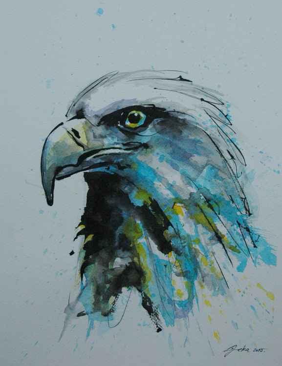 """""""Eagle 1"""""""