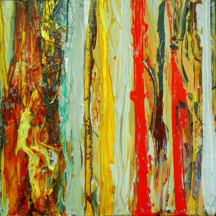 Emotional Lines VII -