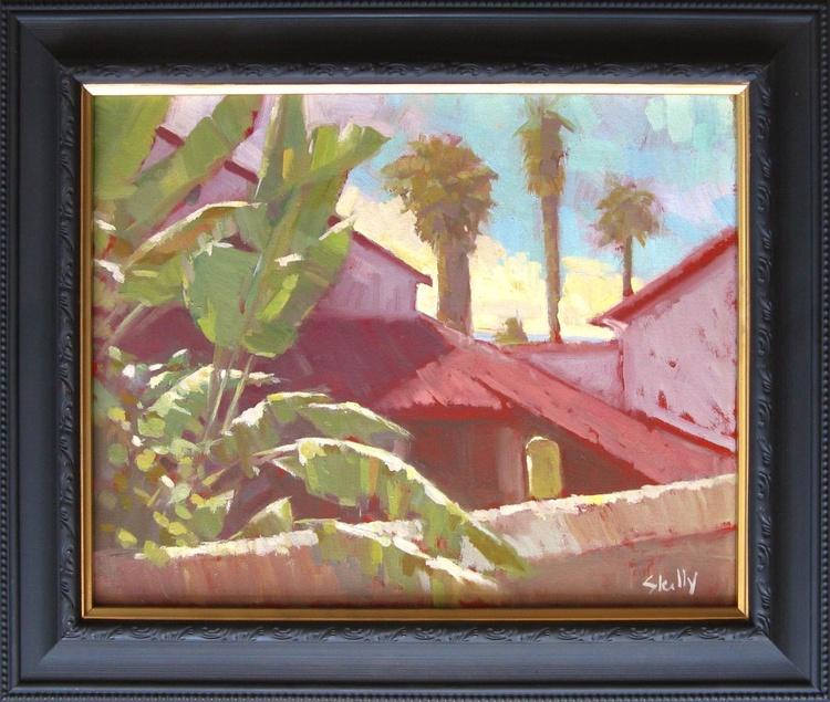 A Santa Barbara View - Image 0