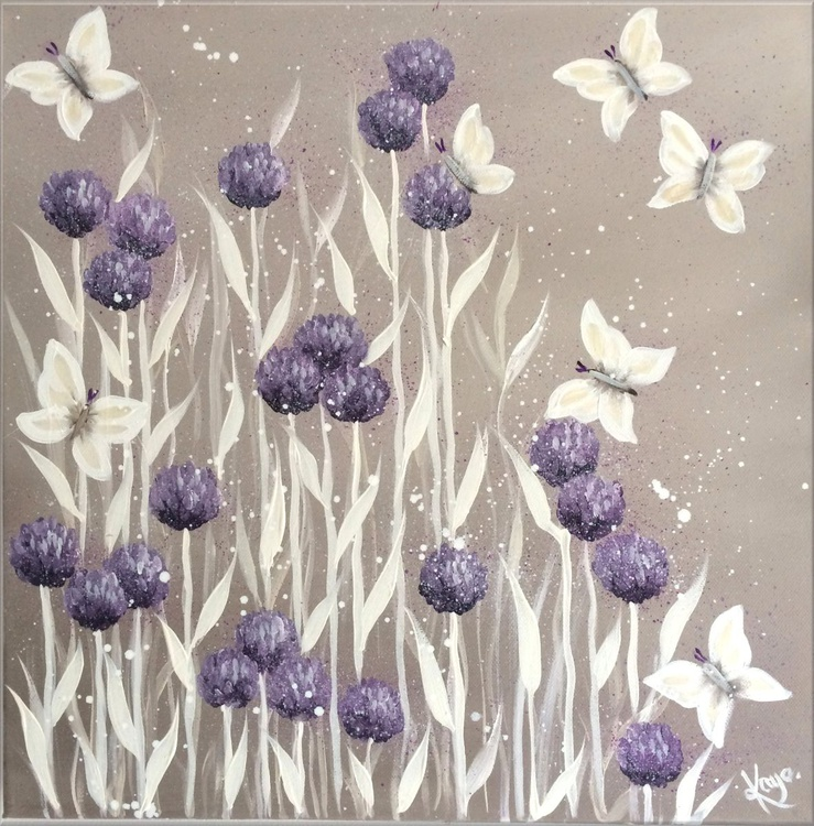 Butterfly Dreams - Image 0