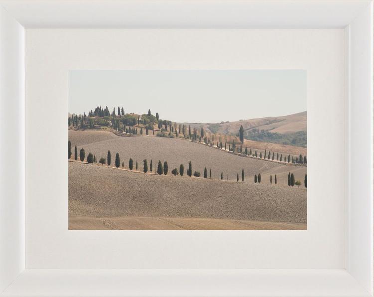 Strada del Vino - Toscana #4, 2013 - Image 0