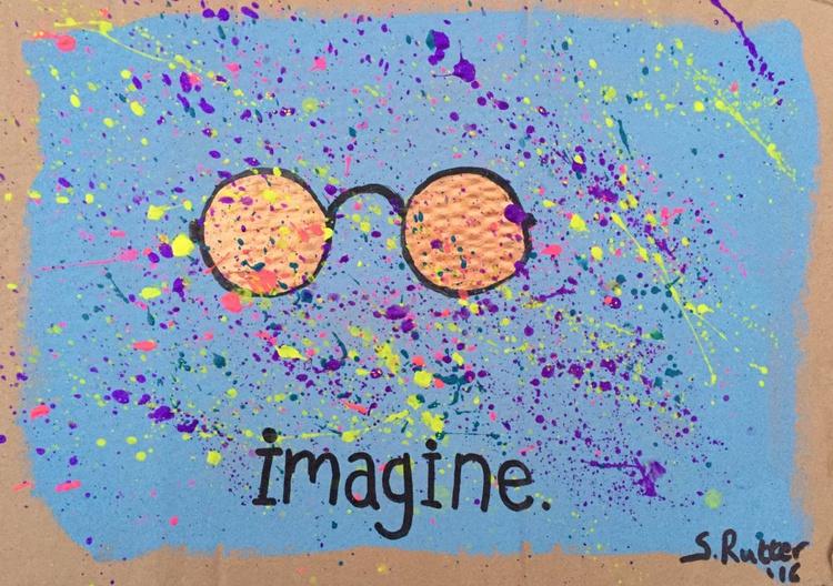 Imagine - Image 0