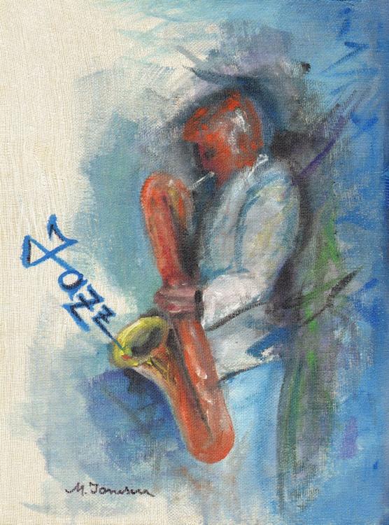 The Jazz Sound - Image 0