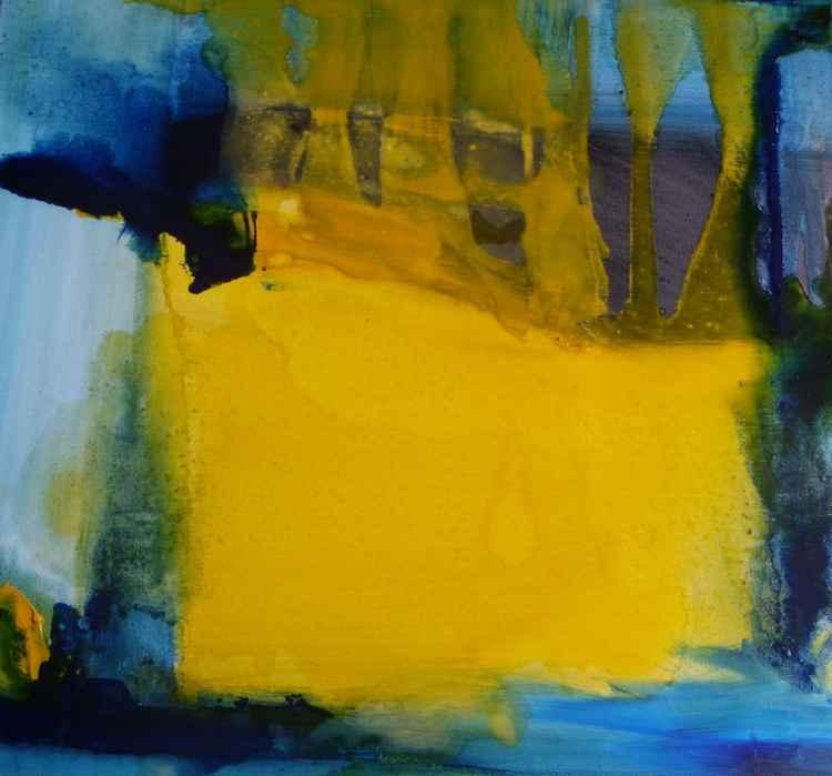 Sunshine Yellow -