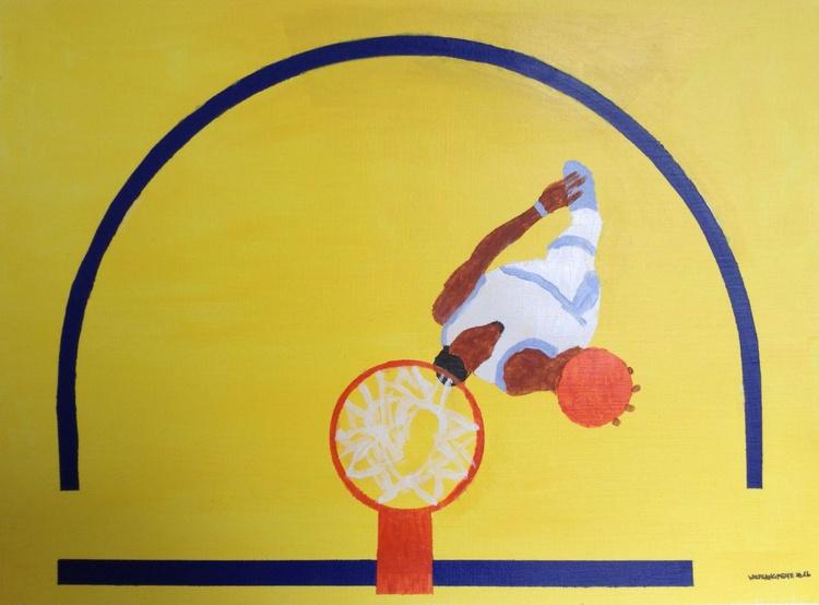 Basketball - Image 0