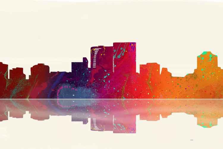 Darwin Skyline 1 -