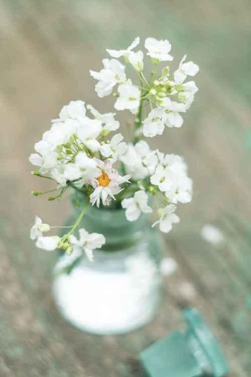 Summer Bouquet -