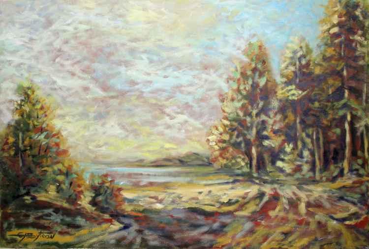 Big Landscape -