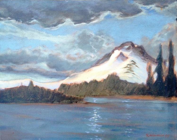 Mount Bachelor - Image 0