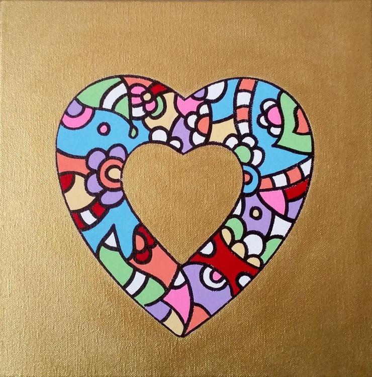 Open Heart - Image 0