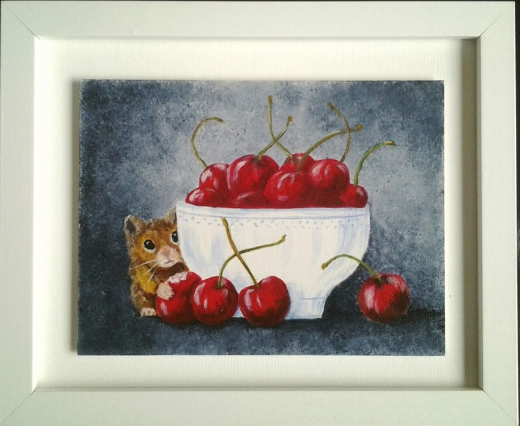 Life Is A Bowl Of Cherries - Image 0