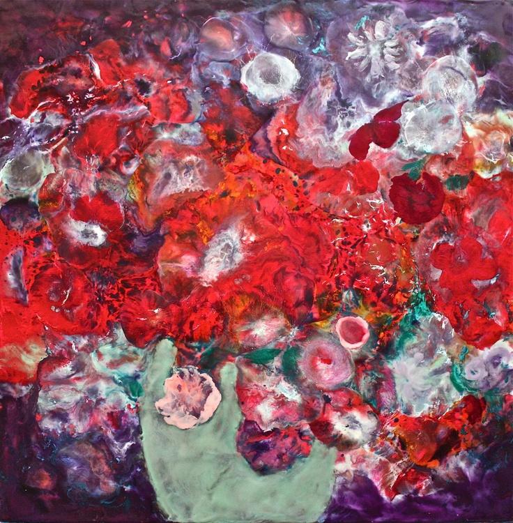The Exhuberant Bouquet - Image 0