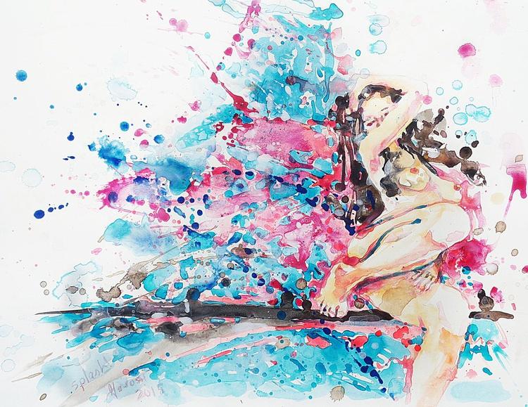 Splash! - Image 0