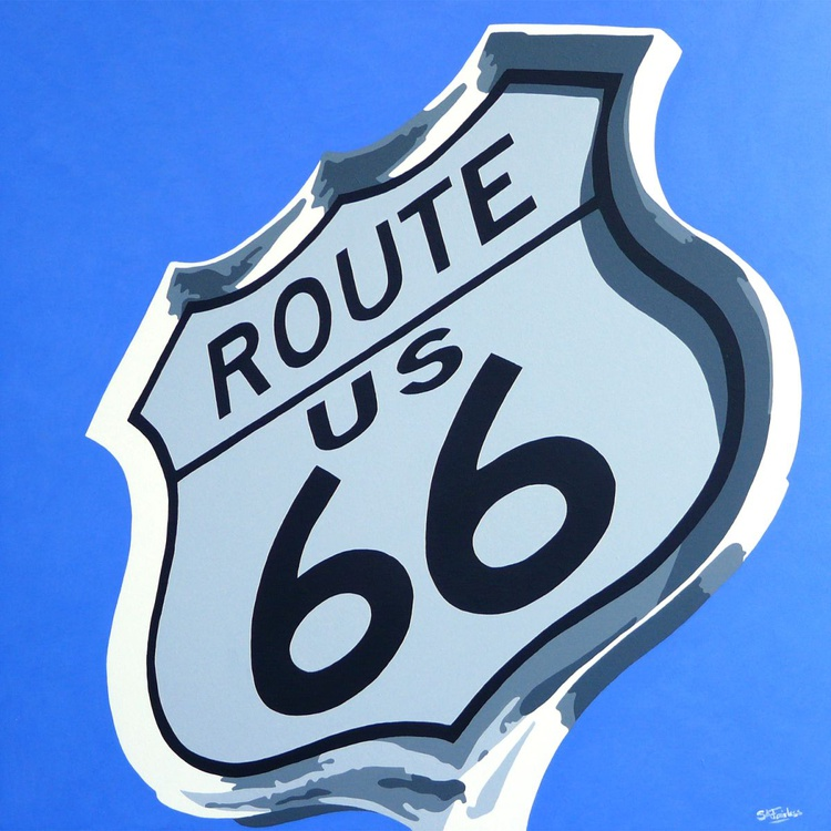 Route 66 - Image 0