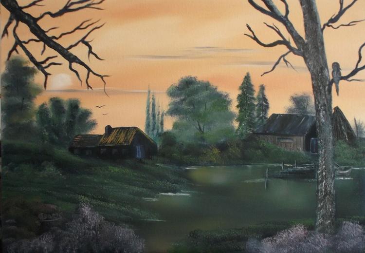 Rural Idyll. - Image 0