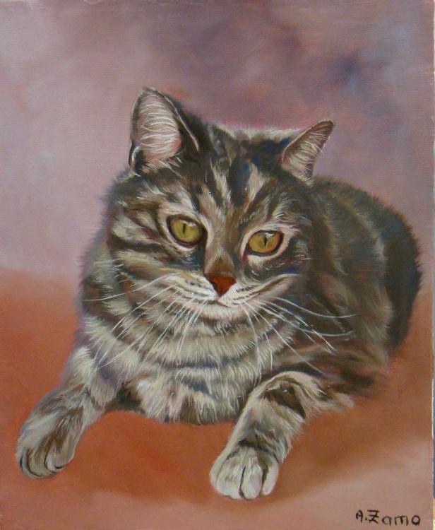 Kitten Ghibli - Image 0