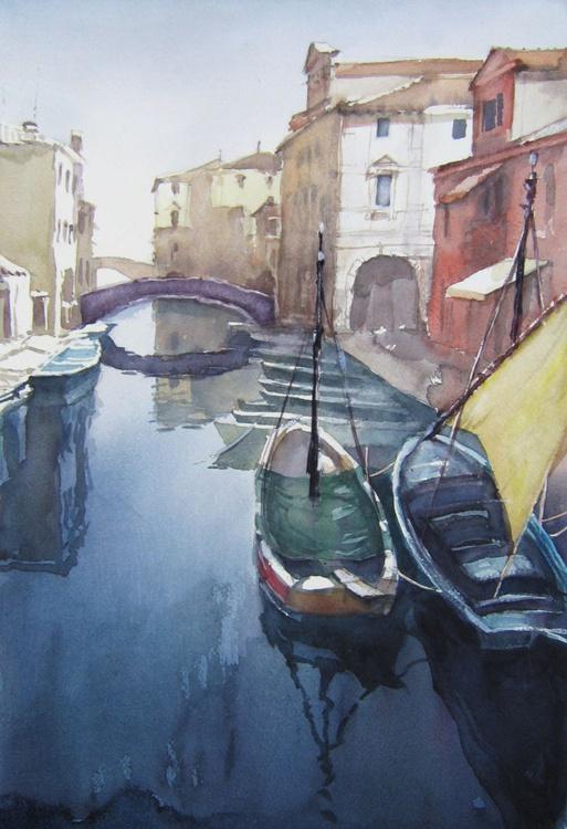 Chioggia -  little Venice - Image 0