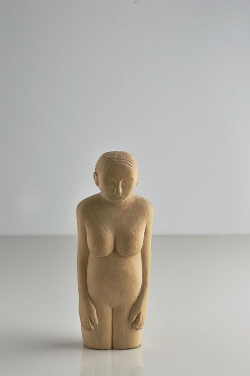 Woman - Image 0