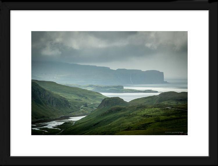 The coast of the Isle of Skye - Image 0