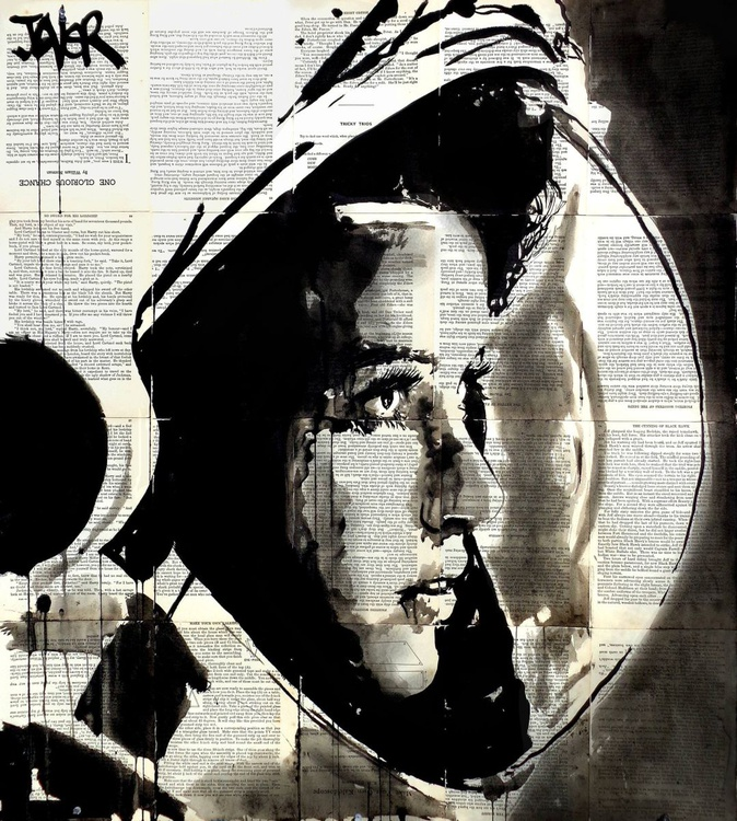 the astronaut  -   anna lee fisher - Image 0