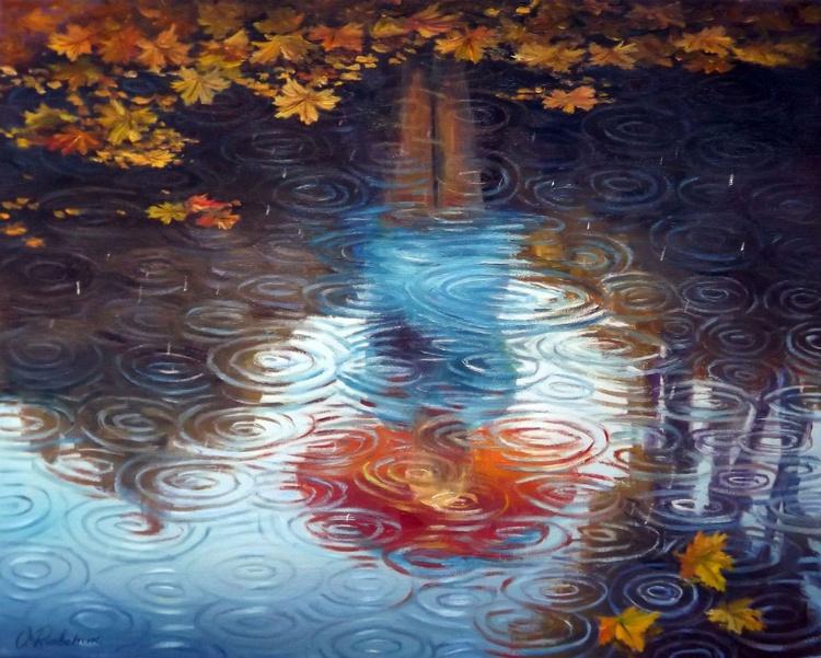 Autumn Rain - Image 0