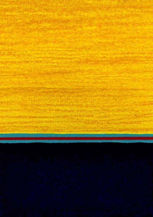 Prelude: SUNSET SEA + Mat Framing Package - Image 0