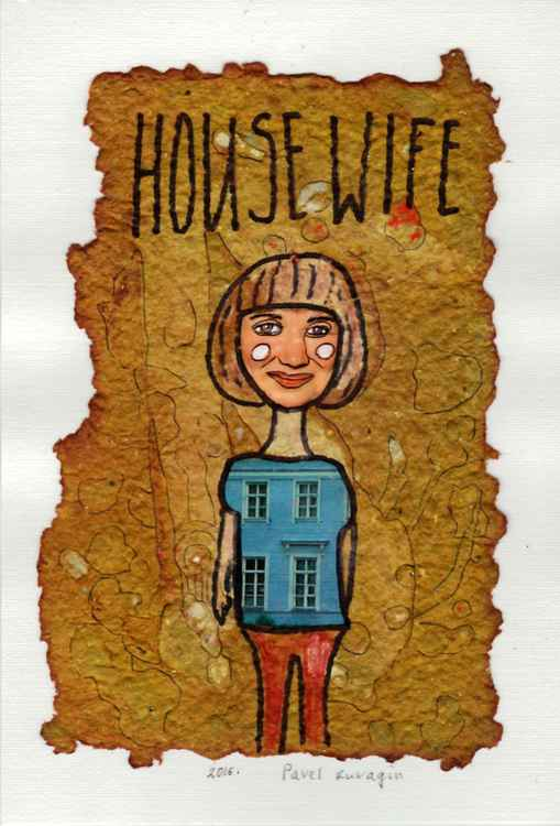 Housewife -
