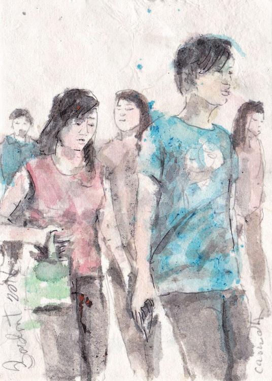 crowd4 - Image 0
