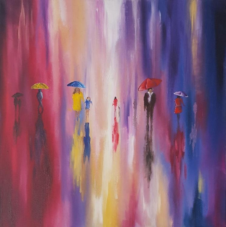 Autumn Showers - Image 0