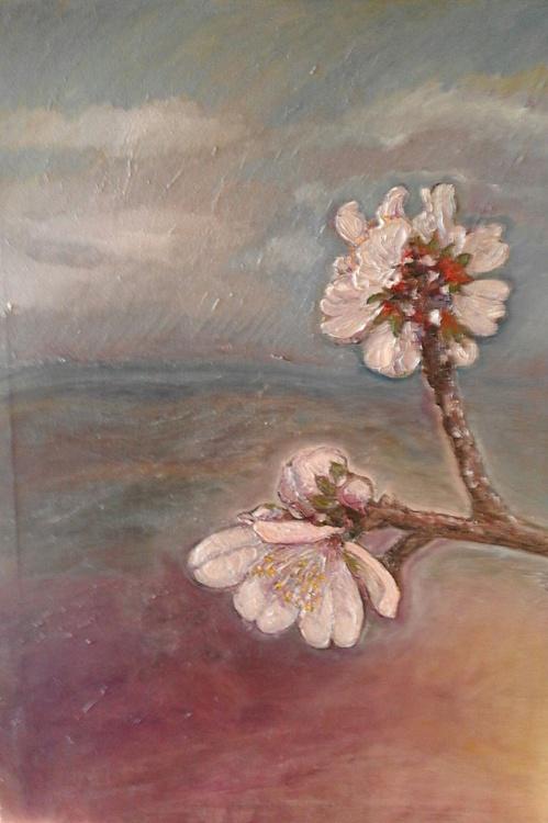 Flores de almendro - Image 0