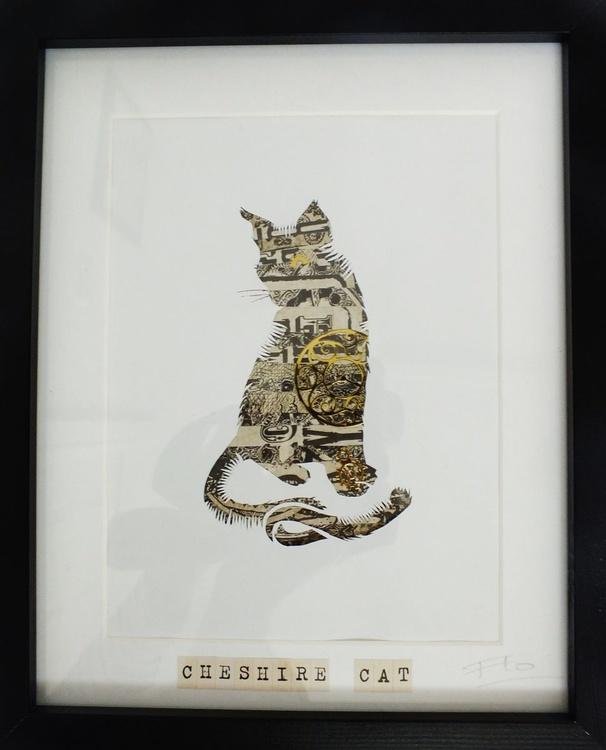 The Cheshire Cat - Image 0