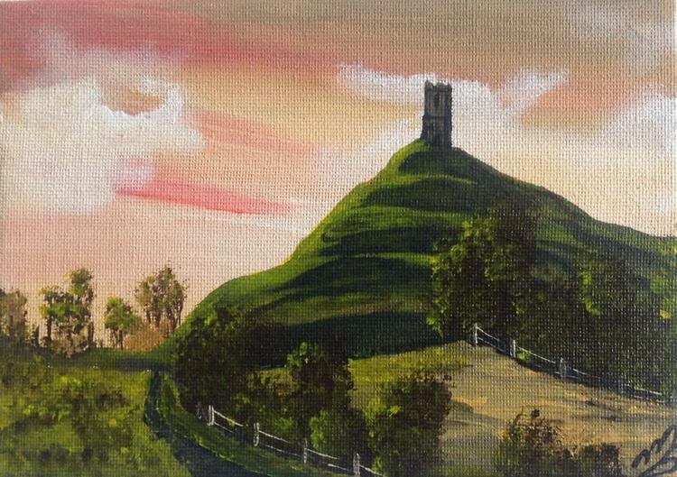 Glastonbury Torr - Image 0