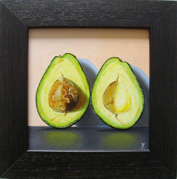 Avocado n°17 - Image 0