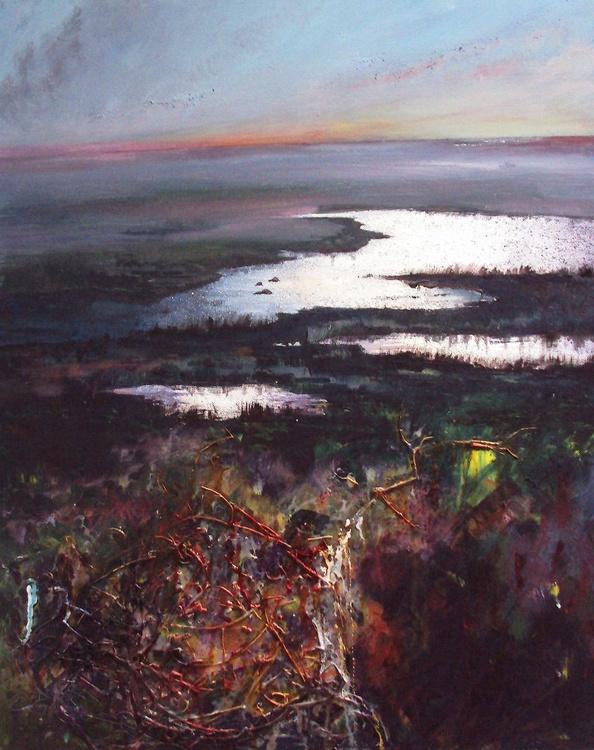 Marshes Dusk Approaching - Image 0