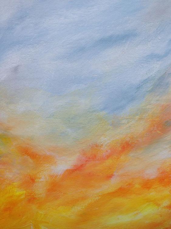 """Fire On The Horizon"" - Image 0"
