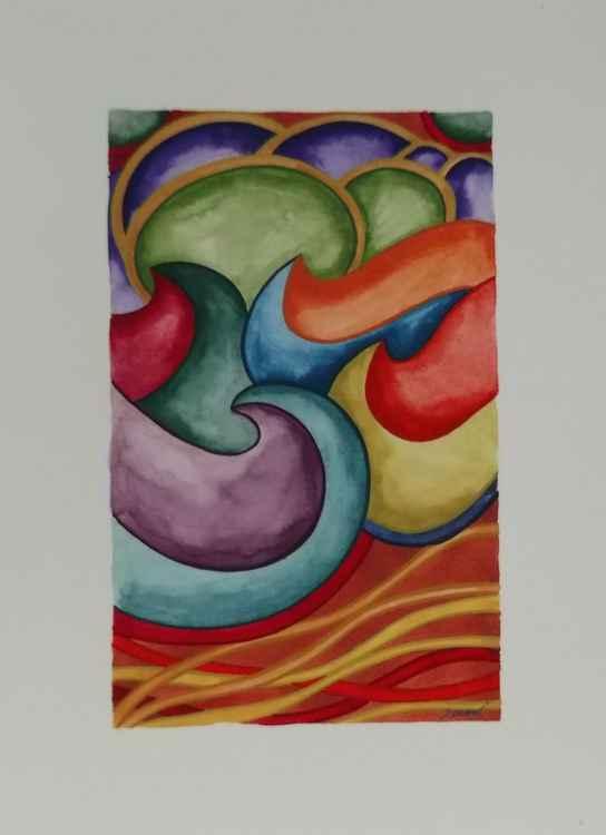 Abstract III -