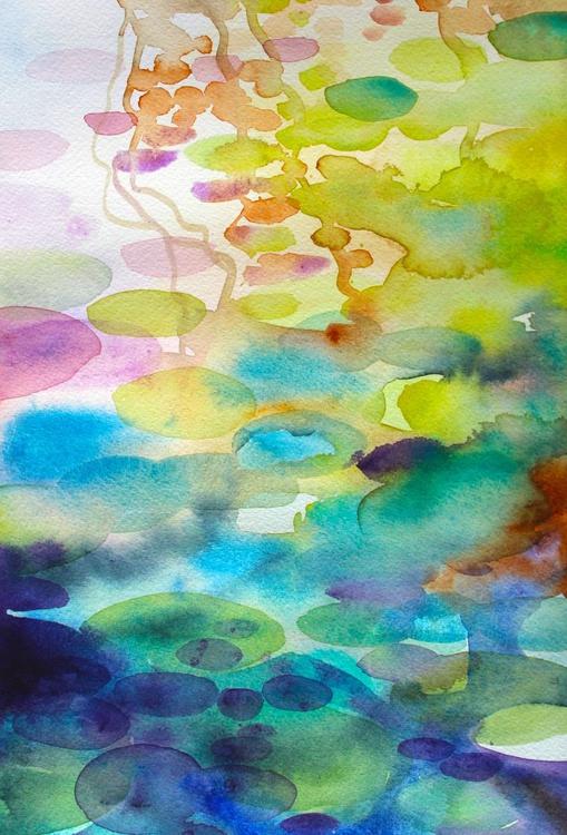 The Ornamental Pond 4 - Image 0
